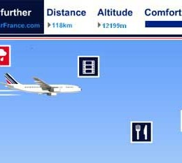 Air France – Fly Further