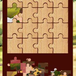 Caveman Puzzle