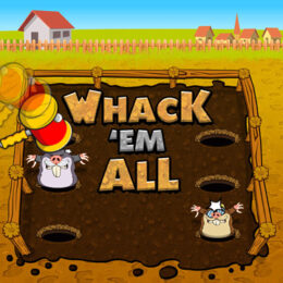 Whack them all