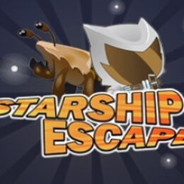 Starship Escape