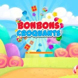 Bonbons Croquants (Full)