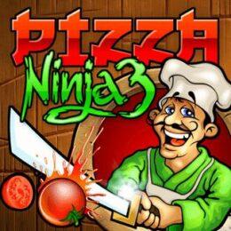 Pizza Ninja 3 (Pizza Luca)