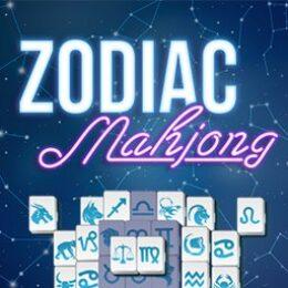 Zodiac Mahjong: 24- Pisces