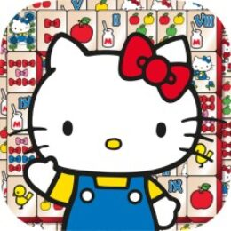 Hello Kitty Mahjong: Capricorn