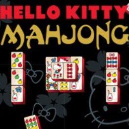 Hello Kitty Mahjong: Aries