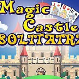 Magic Castle Solitaire (H5)