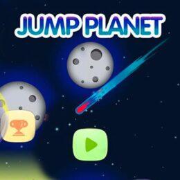 Jump Planets