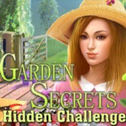 Garden Secrets – Challenge