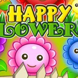 Happy Flowers