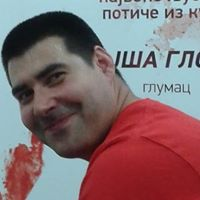 Profile picture of Nenad Topalovic